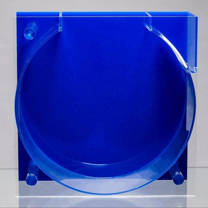 Jellyfish Aquarium Kreisel