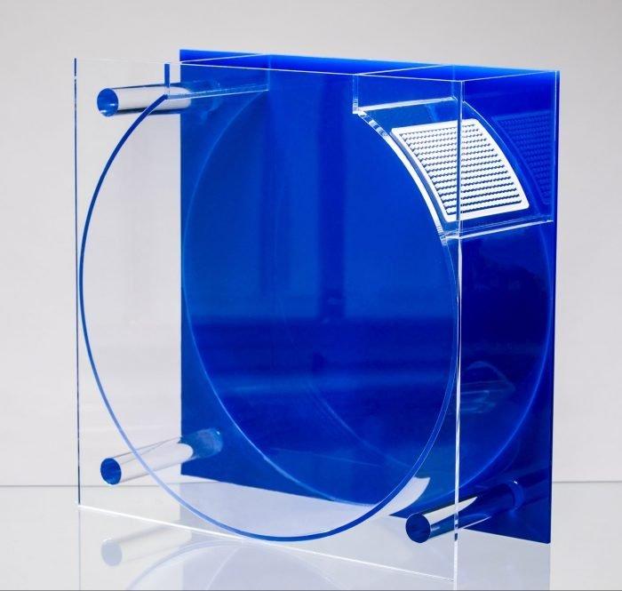 Jellyfish Kreisel aquarium tank for breeding